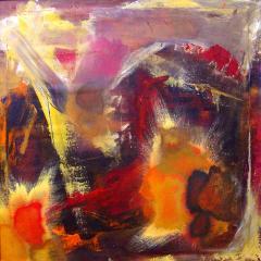 Suzanne Clune Inferno - 611310
