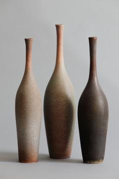 Suzanne Rami Vases Bouteilles - 539284