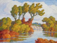 Sven Birger Sandz n Autumn Symphony - 2144133