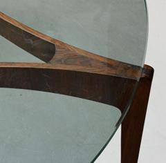 Sven Ellekaer Circular lounge table - 1550323