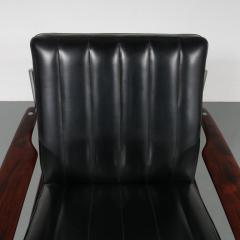 Sven Ivar Dysthe Sven Ivar Dysthe 1001 AF Original Lounge Chair for Dokka M bler Norway 1959 - 967284