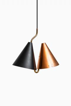 Svend Aage Holm S rensen Ceiling Lamp - 830334