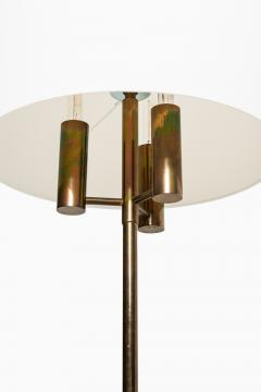 Svend Aage Holm S rensen Floor Lamps Produced by Fog M rup - 1906624