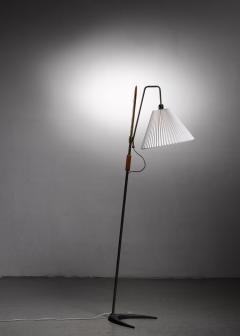 Svend Aage Holm S rensen Svend Aage Holm S rensen floor lamp Denmark - 1633227