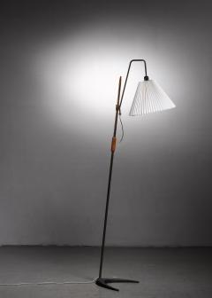 Svend Aage Holm S rensen Svend Aage Holm S rensen floor lamp Denmark - 1633228