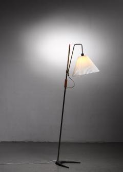 Svend Aage Holm S rensen Svend Aage Holm S rensen floor lamp Denmark - 1633229