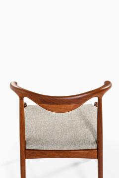 Svend Aage Madsen Dining Chairs Produced by K Knudsen - 2000408