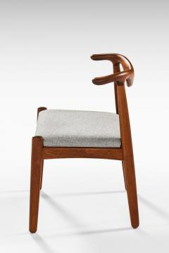 Svend Aage Madsen Dining Chairs Produced by K Knudsen - 2000410