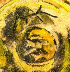 Svend Hammersh i Hammershoj Glazed ceramic vase - 1370689