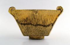 Svend Hammersh i Hammershoj Glazed ceramic vase - 1370696