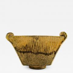 Svend Hammersh i Hammershoj Glazed ceramic vase - 1373945