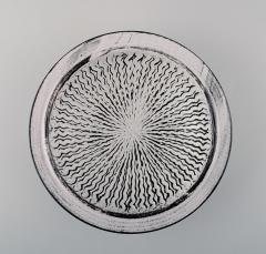 Svend Hammersh i Hammershoj Glazed dish - 1370711