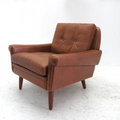 Svend Skipper Lounge Chair by Svend Skipper - 603415