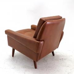 Svend Skipper Lounge Chair by Svend Skipper - 603418