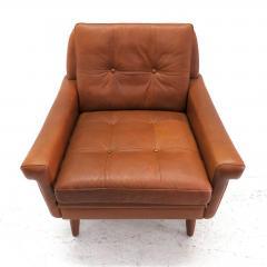 Svend Skipper Lounge Chair by Svend Skipper - 603421