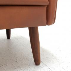 Svend Skipper Wingback Lounge Chair by Svend Skipper - 603411