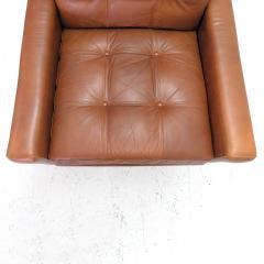Svend Skipper Wingback Lounge Chair by Svend Skipper - 603412
