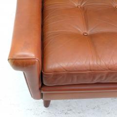 Svend Skipper Wingback Lounge Chair by Svend Skipper - 603413