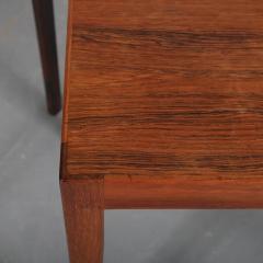 Svenn Eske Kristensen Nesting Tables for Pontoppidan Denmark 1960 - 1531801