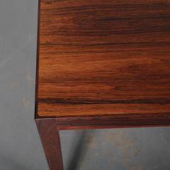 Svenn Eske Kristensen Nesting Tables for Pontoppidan Denmark 1960 - 1531803