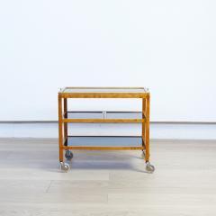 Swedish 1950s Bar Trolley - 1718807