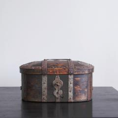 Swedish Early 19th Century Provisions Box - 1197909