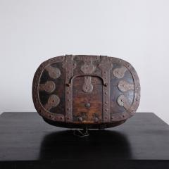 Swedish Early 19th Century Provisions Box - 1197911