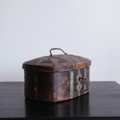 Swedish Early 19th Century Provisions Box - 1197912