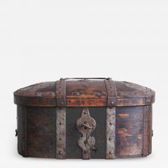 Swedish Early 19th Century Provisions Box - 1198511
