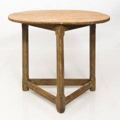 Swedish Gateleg Table - 1092972