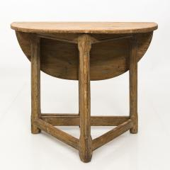 Swedish Gateleg Table - 1092973