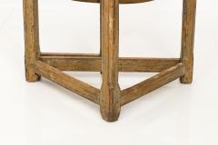 Swedish Gateleg Table - 1092974