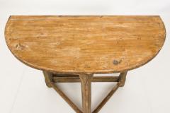 Swedish Gateleg Table - 1092976