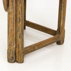 Swedish Gateleg Table - 1092980