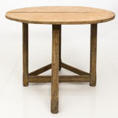Swedish Gateleg Table - 1092982