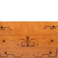 Swedish Grace Chest of Drawers - 989715