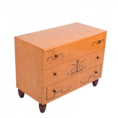 Swedish Grace Chest of Drawers - 989717