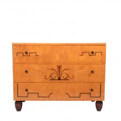 Swedish Grace Chest of Drawers - 989718