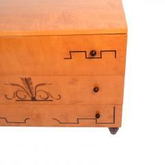 Swedish Grace Chest of Drawers - 989722