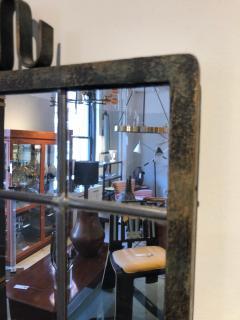 Swedish Grace Period Bronze Mirror - 1054535
