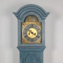 Swedish Grandfather Clock 18th Century - 1708980