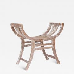 Swedish Neoclassical Stool - 1678965