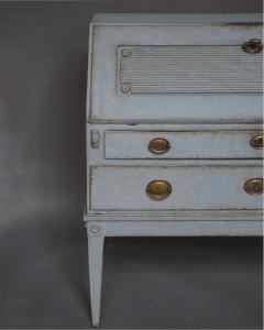 Swedish Slant Front Writing Desk - 106514