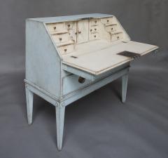 Swedish Slant Front Writing Desk - 106515