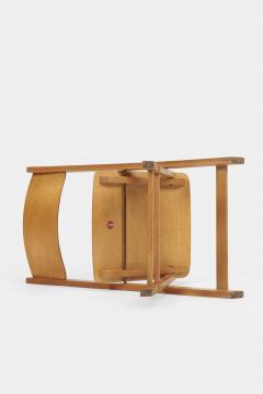 Swiss Birchwood Folding Chair 40 s - 1575811
