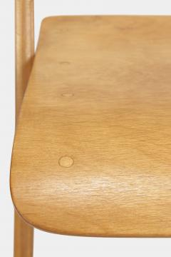 Swiss Birchwood Folding Chair 40 s - 1575836