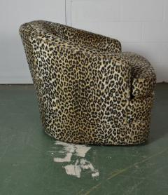 Swivel Tub Chairs by Henredon - 1101793