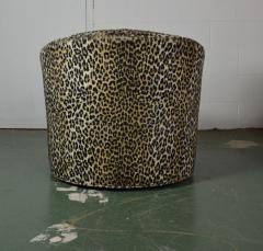 Swivel Tub Chairs by Henredon - 1101794