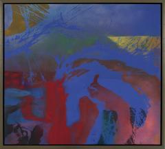 Syd Solomon Blue Reach - 1484899