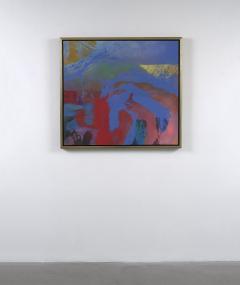 Syd Solomon Blue Reach - 1484901